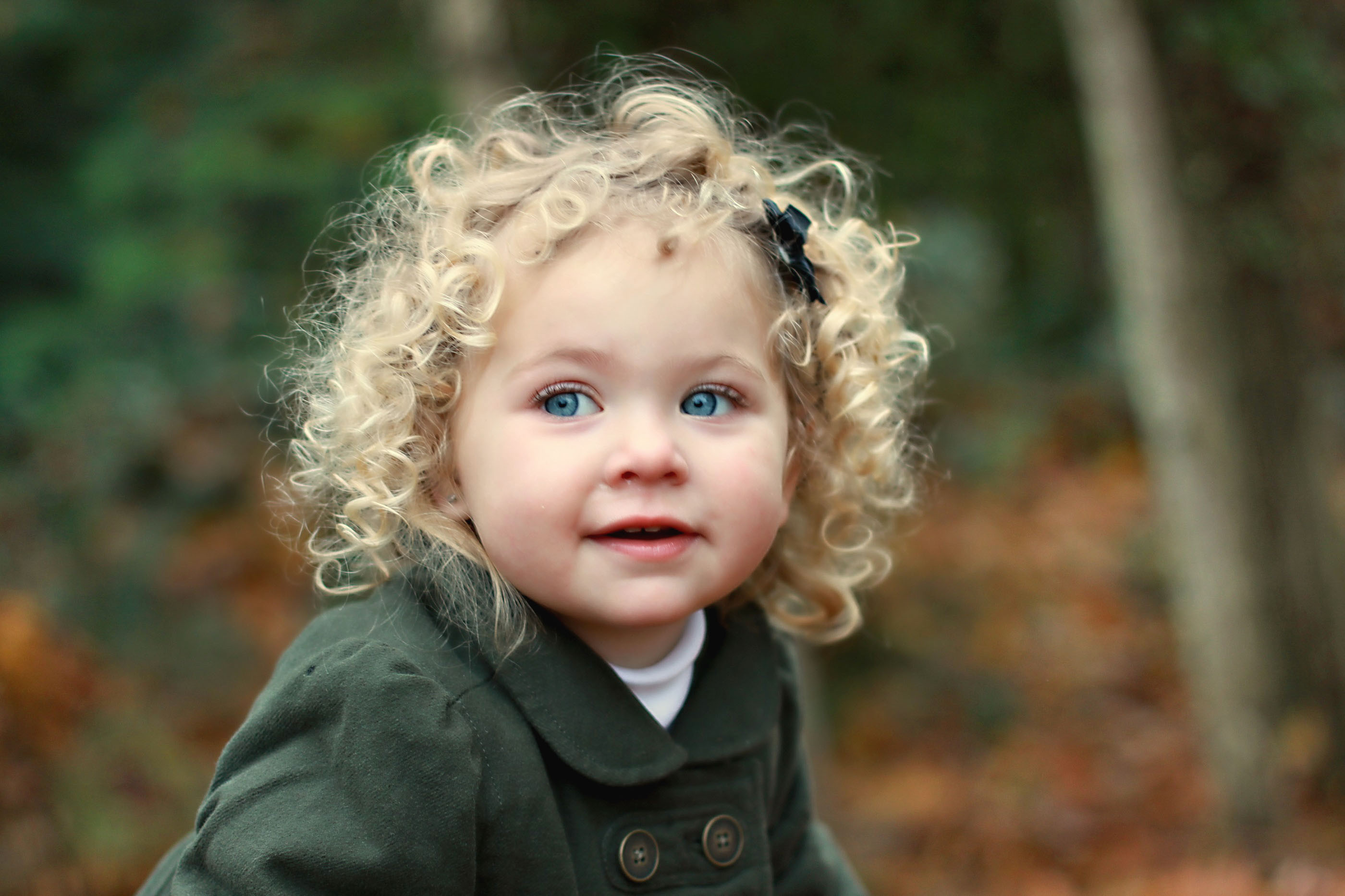 Best ideas about Toddler Curly Hairstyles . Save or Pin 3 year old haircuts Haircuts Models Ideas Now.