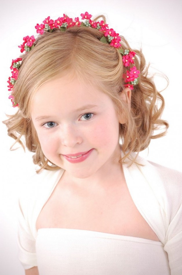 Best ideas about Toddler Curly Hairstyles . Save or Pin 30 Best Curly Hairstyles For Kids Fave HairStyles Now.