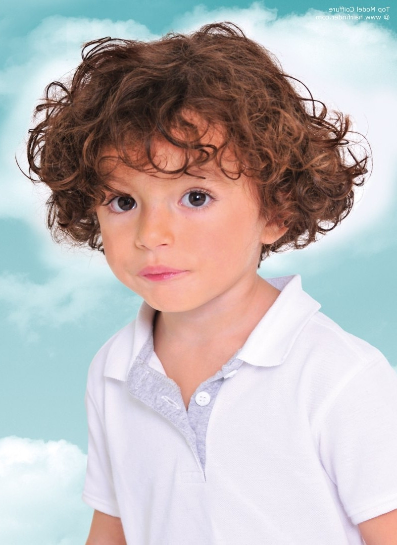 Best ideas about Toddler Curly Hairstyles . Save or Pin Curly Hairstyles For Toddlers Now.