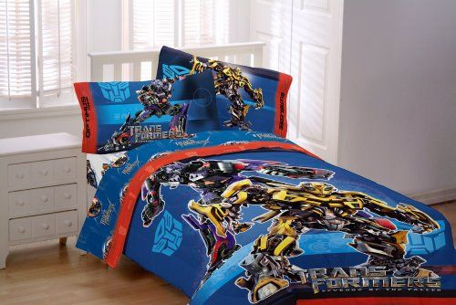 Best ideas about Transformers Bedroom Sets . Save or Pin 1000 images about Kids forters on Pinterest Now.