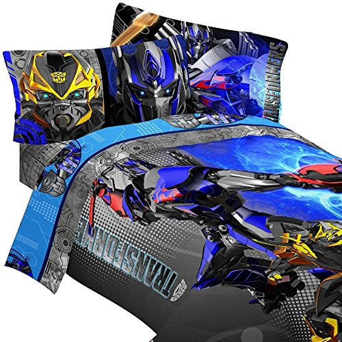 Best ideas about Transformers Bedroom Sets . Save or Pin Transformers Bedding For Kids Who Are Awesome Now.