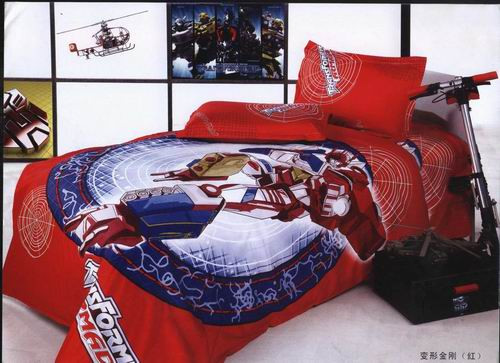 Best ideas about Transformers Bedroom Sets . Save or Pin Popular Transformer Bedding Buy Cheap Transformer Bedding Now.