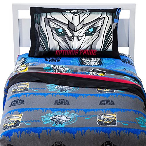 Best ideas about Transformers Bedroom Sets . Save or Pin Transformers Bedding & Decor Now.