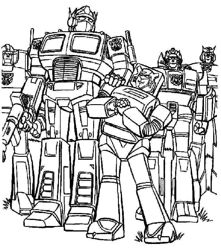 Best ideas about Transformers Free Coloring Pages . Save or Pin bumblebee transformer colouring in pages Now.
