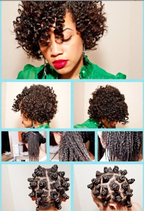 Best ideas about Transition To Natural Hairstyles . Save or Pin 5 Ways to Prevent Shrinkage in Natural Hair Now.