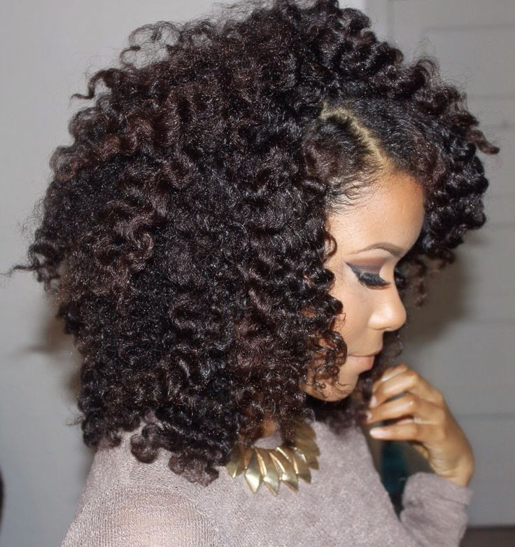 Best ideas about Transition To Natural Hairstyles . Save or Pin Transitioning Hair Tips You Can t Live Without Now.