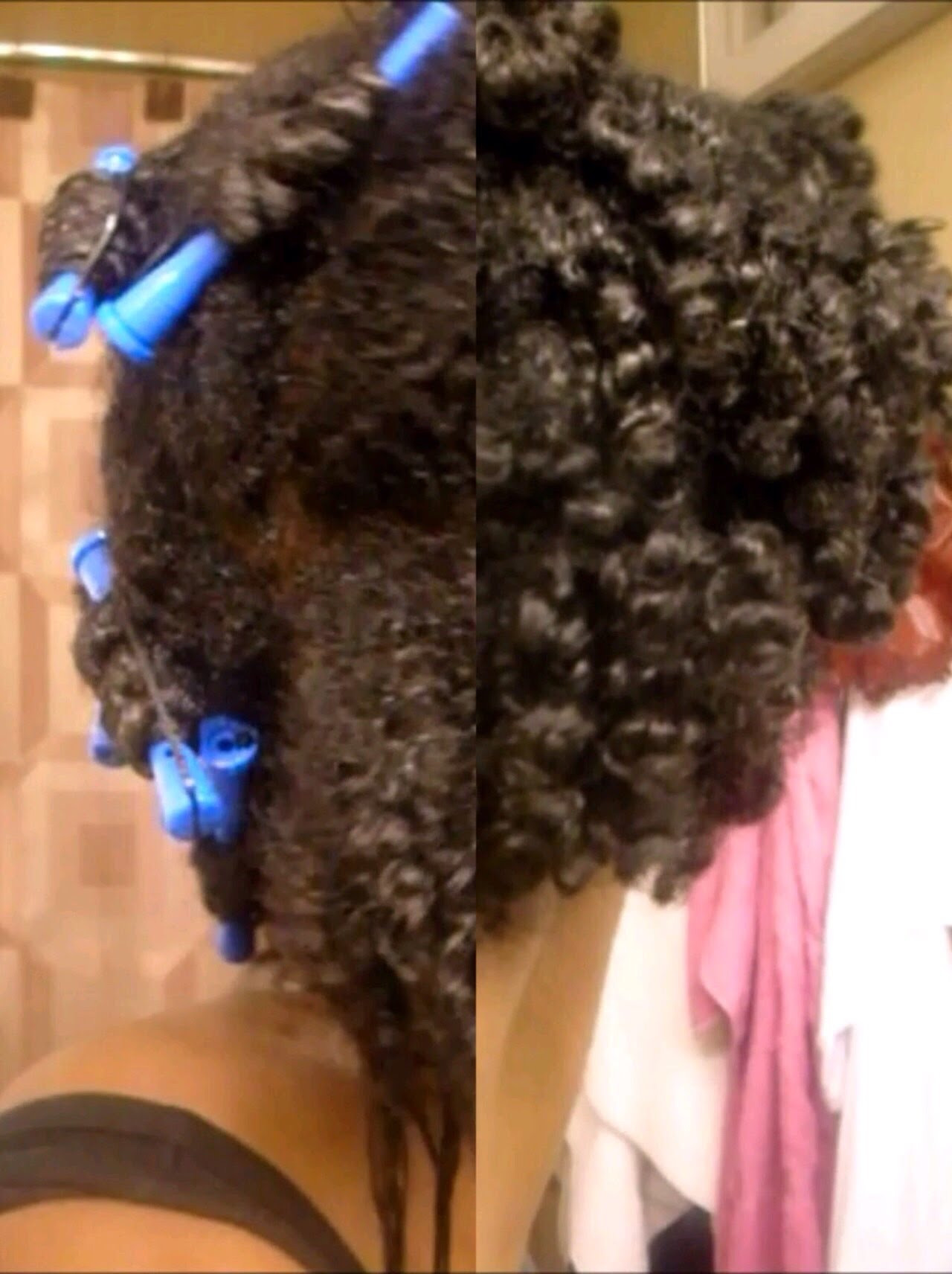 Best ideas about Transition To Natural Hairstyles . Save or Pin Model hairstyles for Natural Transitioning Hairstyles Now.