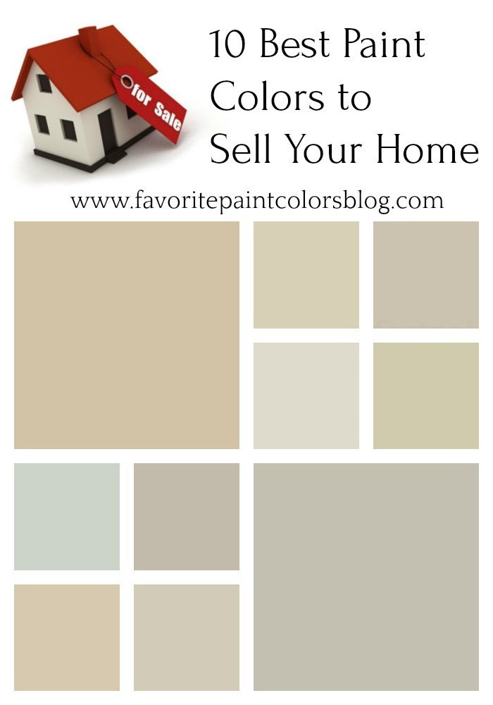 Best ideas about True Value Paint Colors . Save or Pin Best Paint Colors to Sell Your Home – Patrick Franks Blog Now.