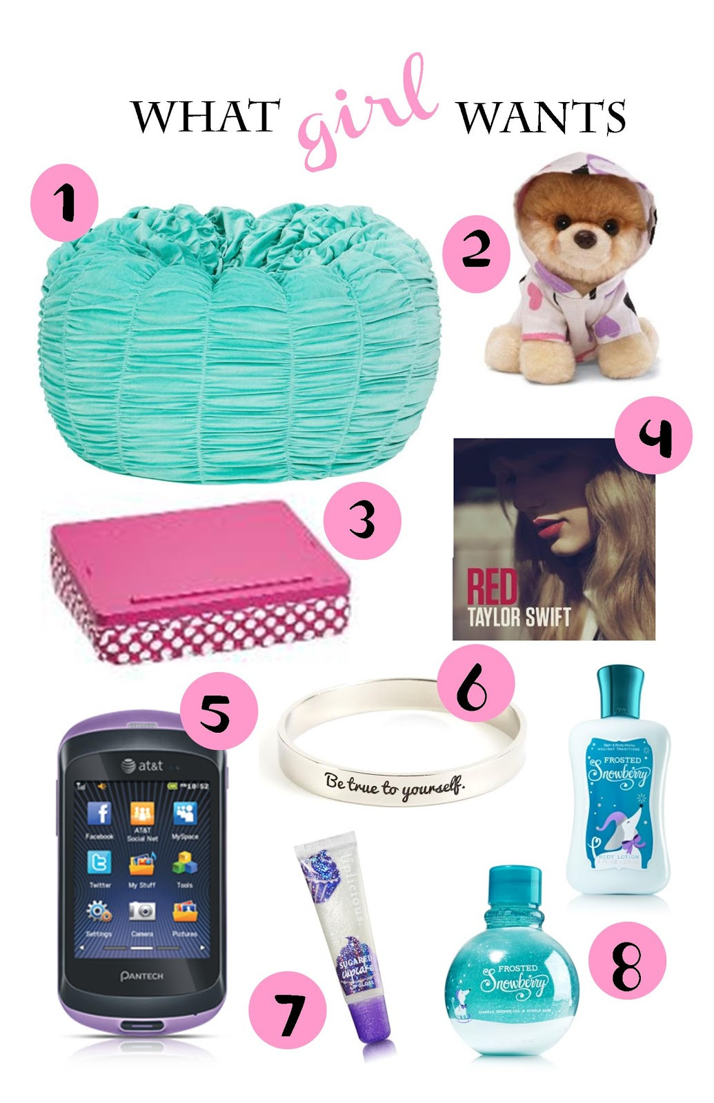 Best ideas about Tween Gift Ideas Girls . Save or Pin Icing Designs Gift Ideas for Tween Girls Now.