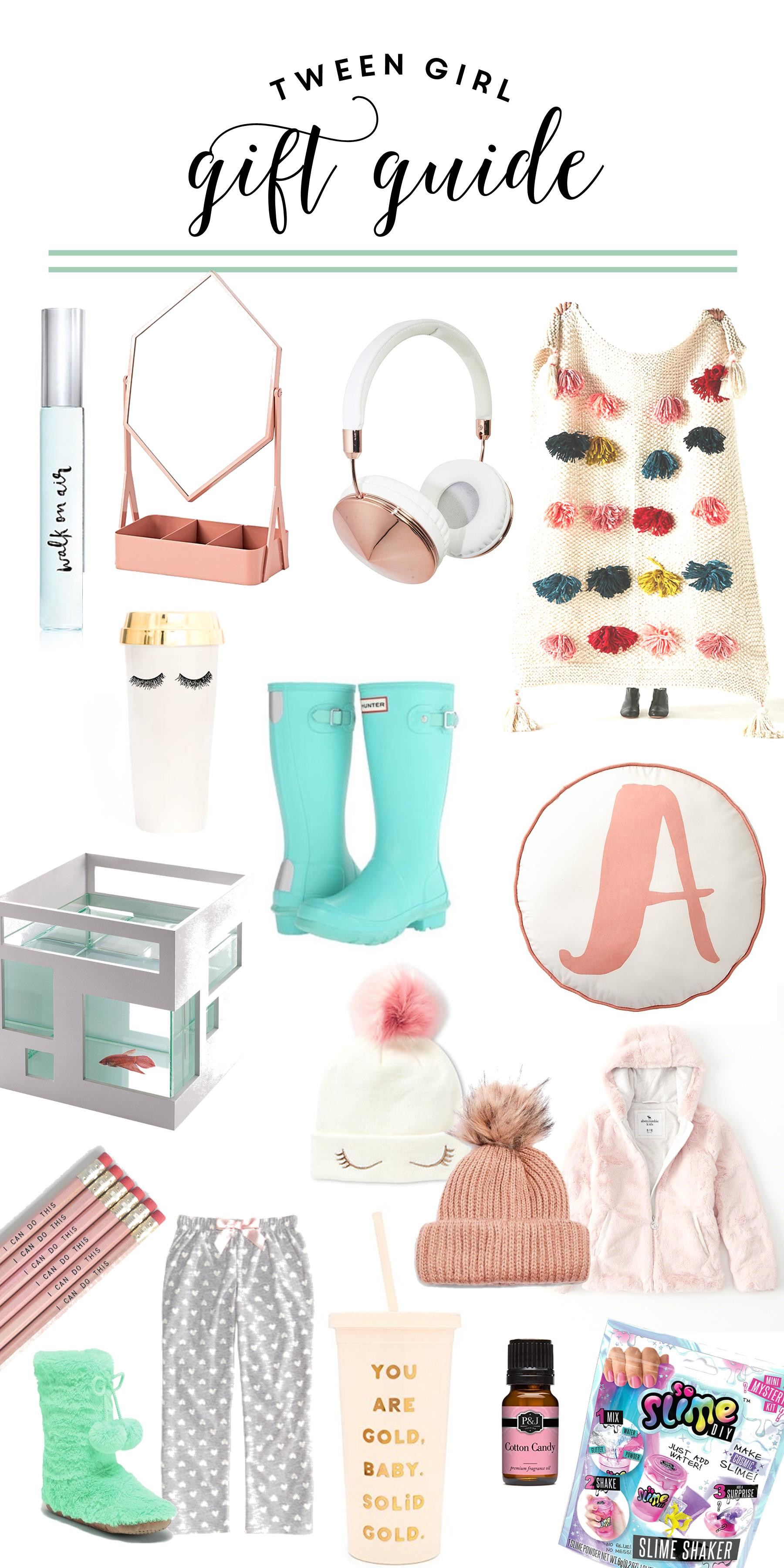 Best ideas about Tween Gift Ideas Girls . Save or Pin Tween Girl Gift Ideas by Annabelle Now.