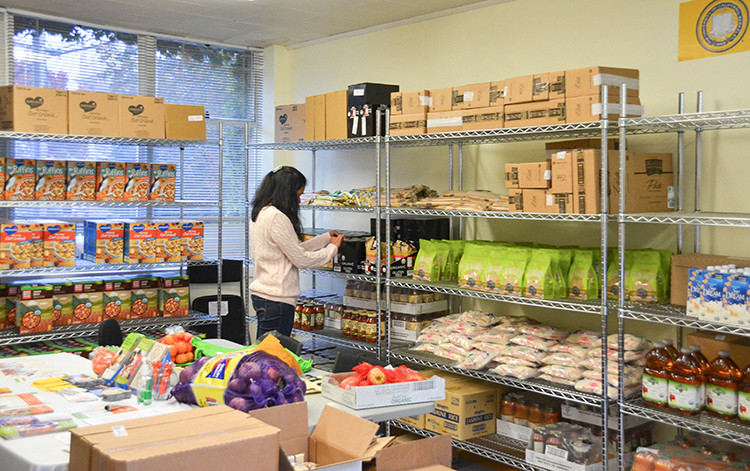 Best ideas about Uc Berkeley Food Pantry . Save or Pin Holiday help wanted Meals for students Now.