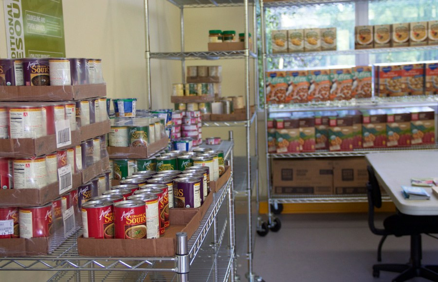Best ideas about Uc Berkeley Food Pantry . Save or Pin UC Berkeley Food Pantry provides emergency food relief to Now.