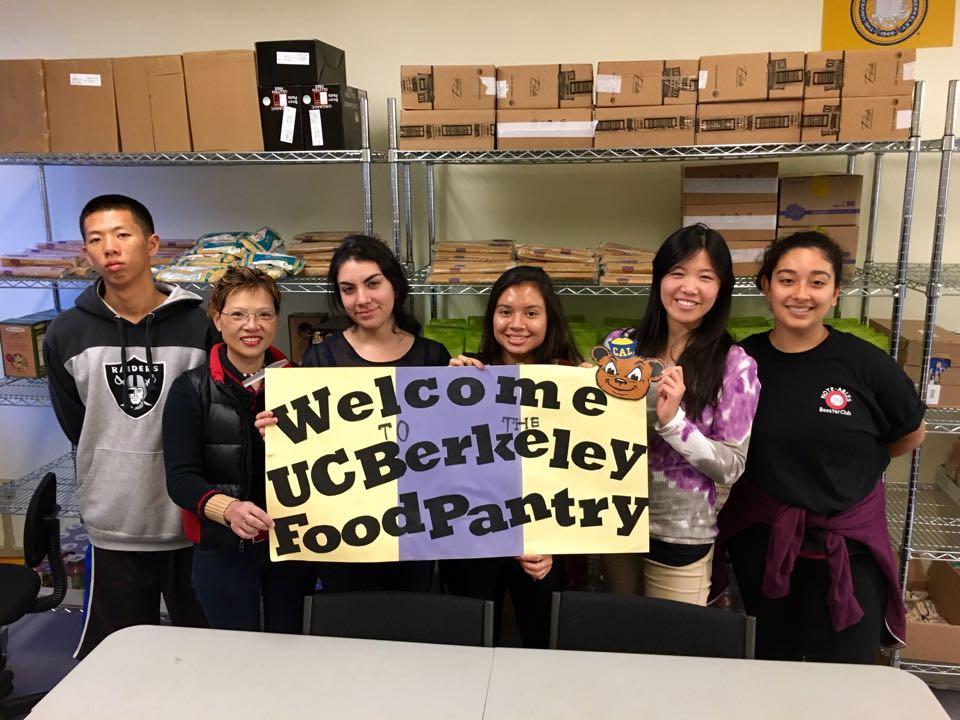 Best ideas about Uc Berkeley Food Pantry . Save or Pin volunteers – UC Berkeley Food Pantry Now.