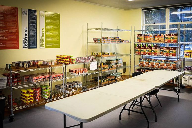 Best ideas about Uc Berkeley Food Pantry . Save or Pin As College Tuition Spikes Soup Kitchens Are the New Now.