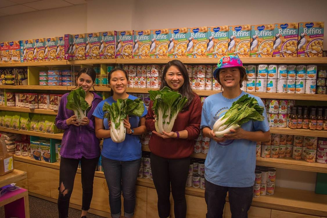 Best ideas about Uc Berkeley Food Pantry . Save or Pin Inside UC Berkeley's Food Pantry Now.