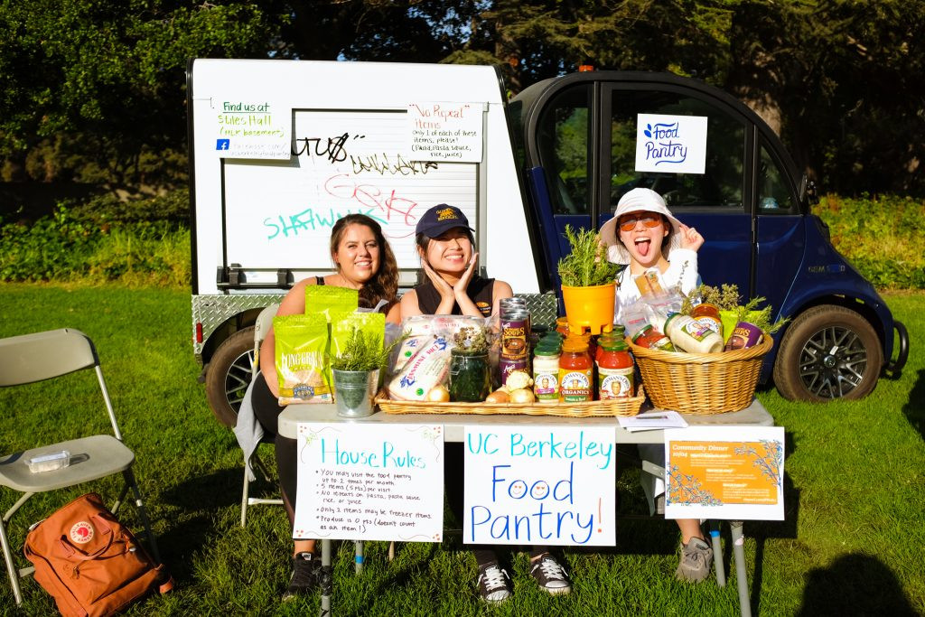 Best ideas about Uc Berkeley Food Pantry . Save or Pin Pop up Pantry – UC Berkeley Food Pantry Now.
