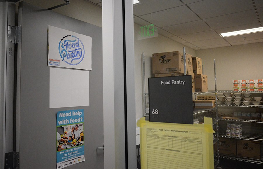 Best ideas about Uc Berkeley Food Pantry . Save or Pin UC Berkeley Food Assistance Program brings attention to Now.