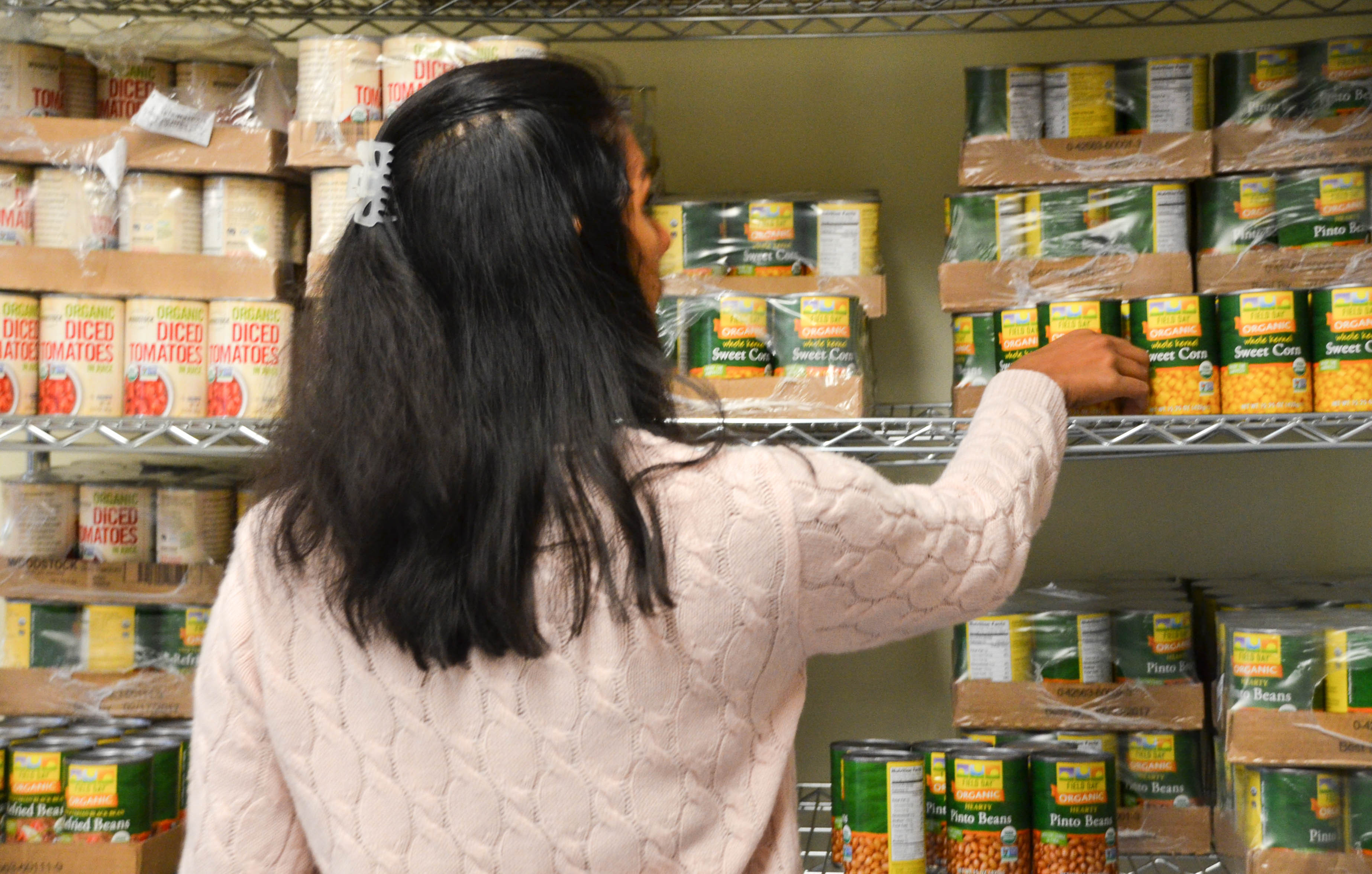Best ideas about Uc Berkeley Food Pantry . Save or Pin UC Berkeley Food Pantry Now.