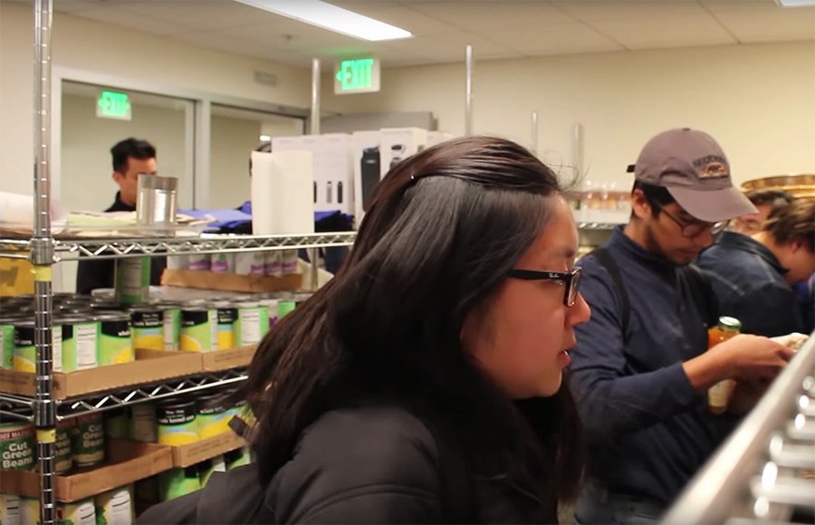 Best ideas about Uc Berkeley Food Pantry . Save or Pin UC Berkeley Food Pantry provides emergency help for food Now.