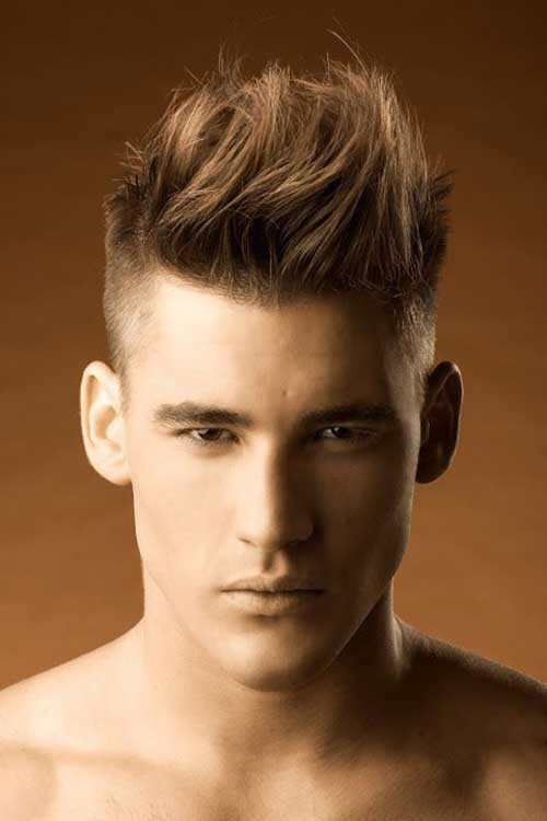 Best ideas about Undercut Hairstyle Men . Save or Pin 20 New Undercut Hairstyles for Men Now.