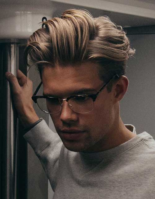 Best ideas about Undercut Hairstyles Men . Save or Pin 20 Undercut Hairstyles Men Now.