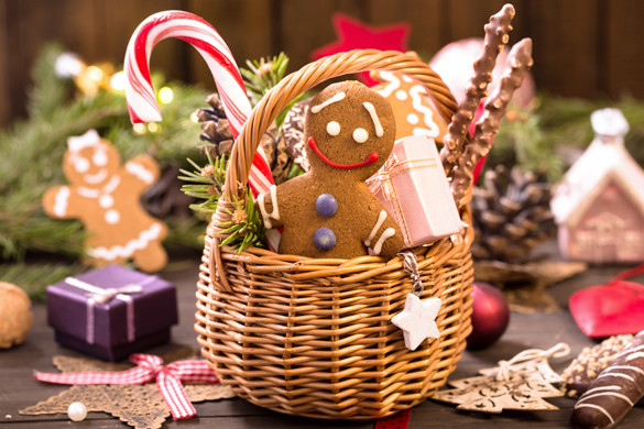 Best ideas about Unique Gift Baskets Ideas . Save or Pin Gift Basket Ideas Best Gift Basket Ideas for Special Now.