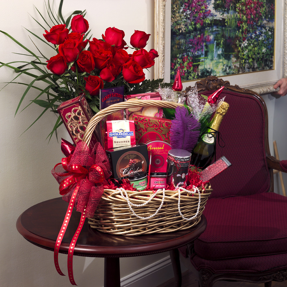 Best ideas about Unique Gift Baskets Ideas . Save or Pin Unique Gift Baskets Beauty tips and tricks with Care n style Now.