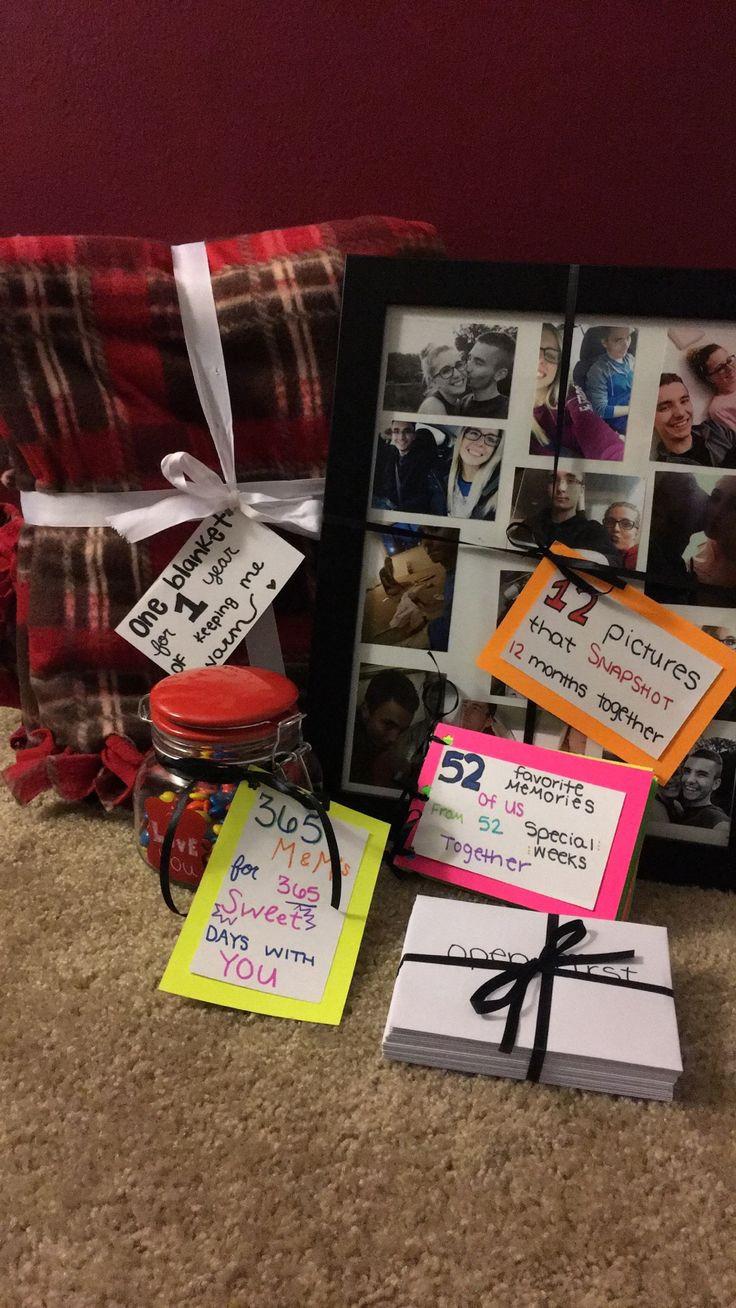 Best ideas about Unique Gift Ideas For Boyfriend . Save or Pin Couple Gift Ideas Your Boyfriend Now.