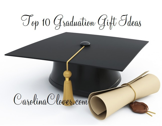 Best ideas about Unique Graduation Gift Ideas . Save or Pin Top 10 Personalized Graduation Gift Ideas Carolina Now.