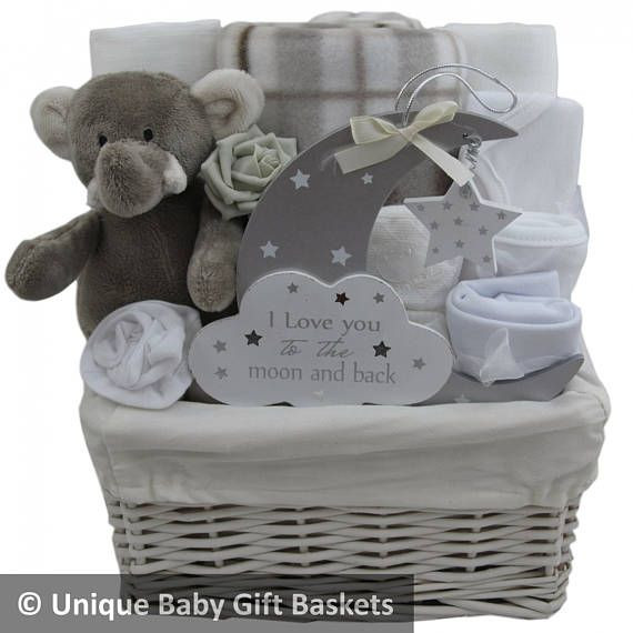 Best ideas about Unisex Baby Gift Ideas . Save or Pin Best 25 Baby hamper ideas on Pinterest Now.