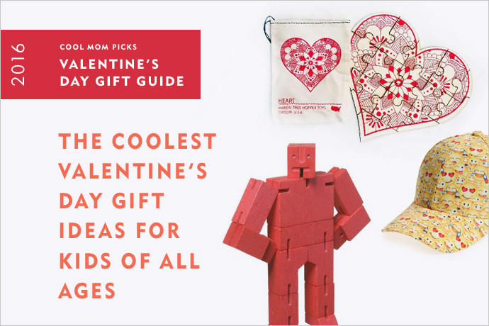 Best ideas about Valentine Gift Ideas For Mom . Save or Pin 21 cool Valentine s Day t ideas for kids from toddlers Now.