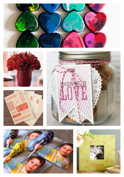 Best ideas about Valentine Gift Ideas For Mom . Save or Pin Last minute Valentine s Day help Recipes cards ts more Now.