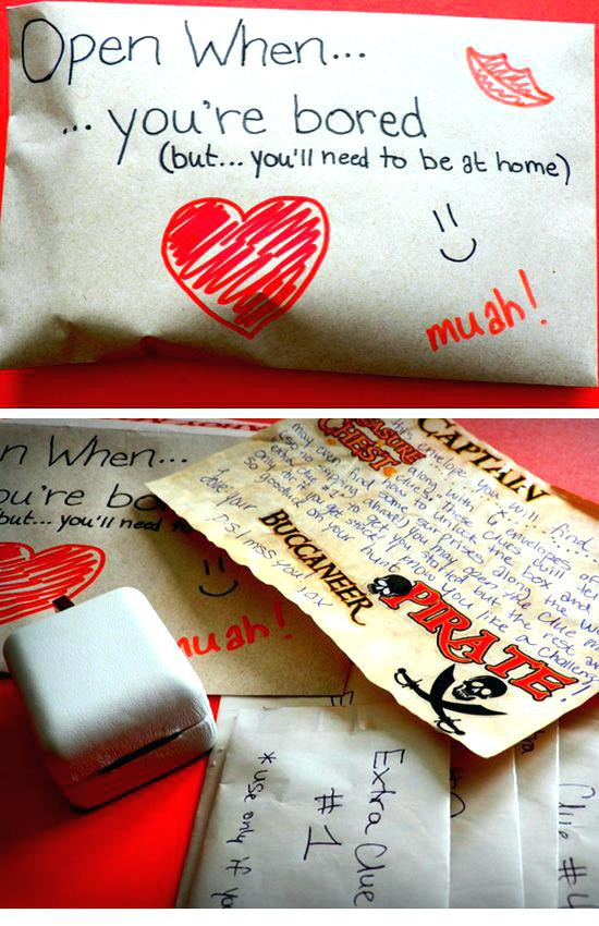 Best ideas about Valentine Gift Ideas For New Boyfriend . Save or Pin Valentines Day Gifts For Boyfriend Great Ideas Now.