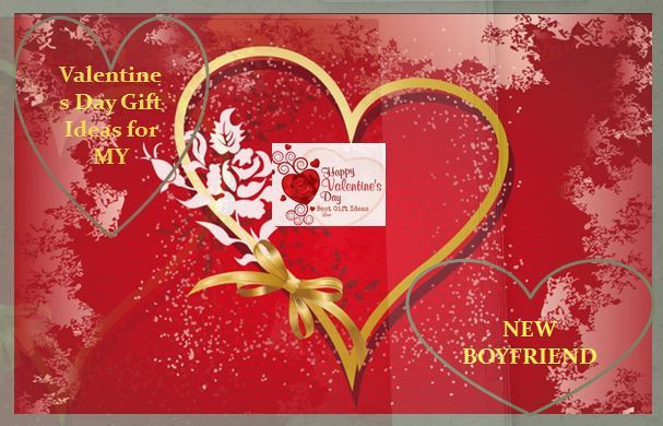 Best ideas about Valentine Gift Ideas For New Boyfriend . Save or Pin 57 Perfect Valentines Day Gifts For My New Boyfriend Best Now.
