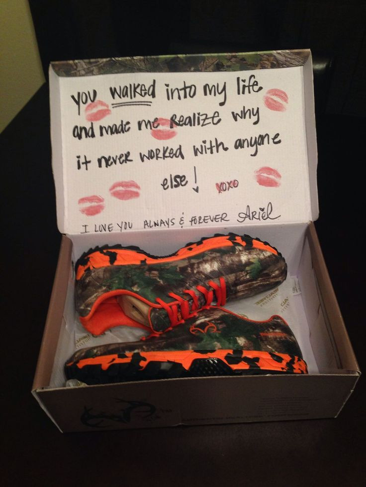 Best ideas about Valentine'S Day Gift Ideas For Your Boyfriend . Save or Pin e807b a2cdb65d a5a23f 1 200×1 600 pixels Now.