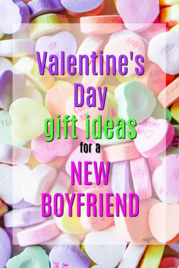 Best ideas about Valentines Day Boyfriend Gift Ideas . Save or Pin 20 Valentine's Day Gift Ideas for a New Boyfriend Unique Now.