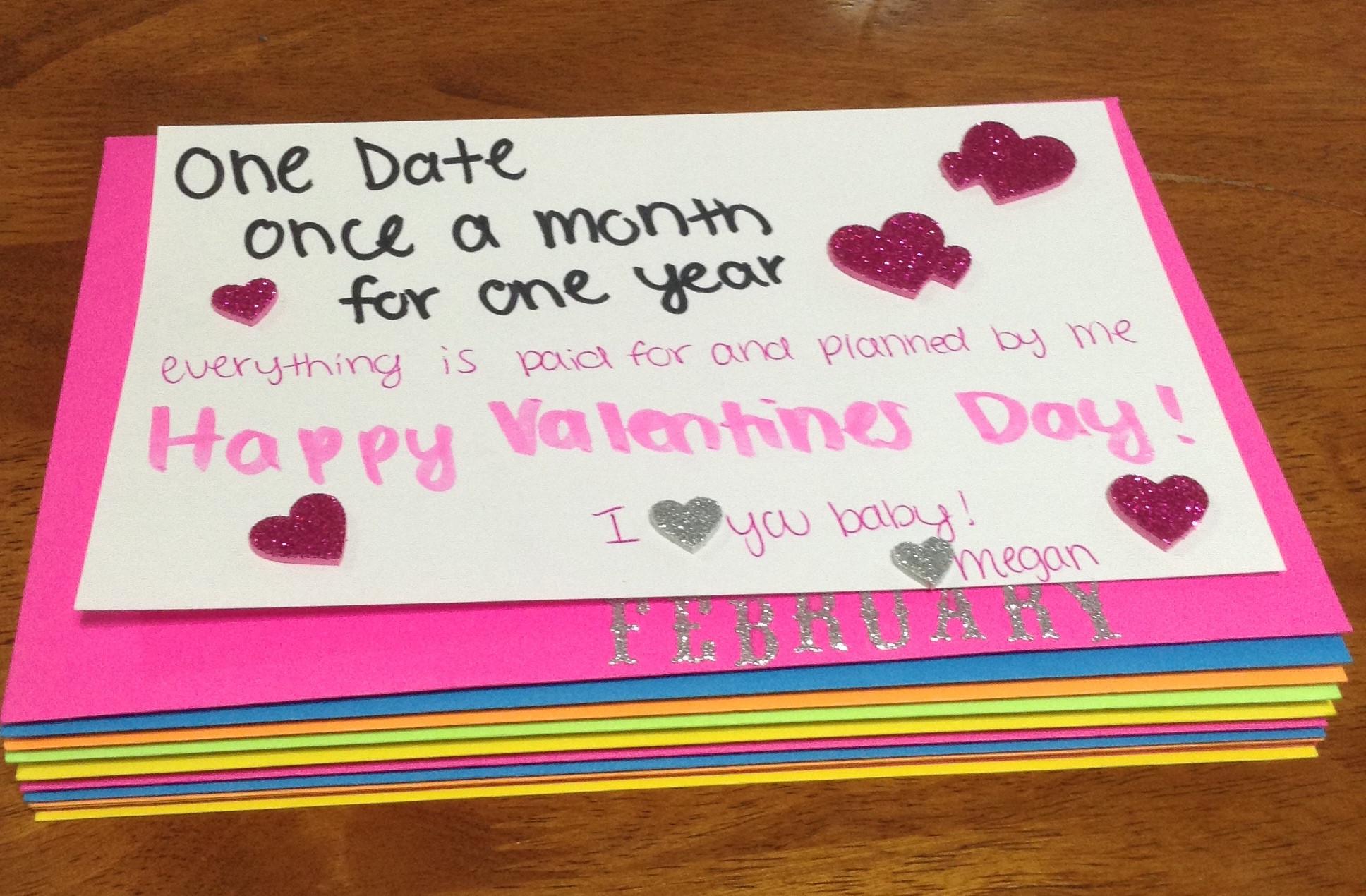 Best ideas about Valentines Day Boyfriend Gift Ideas . Save or Pin Valentine Gift Ideas For Boyfriend Now.