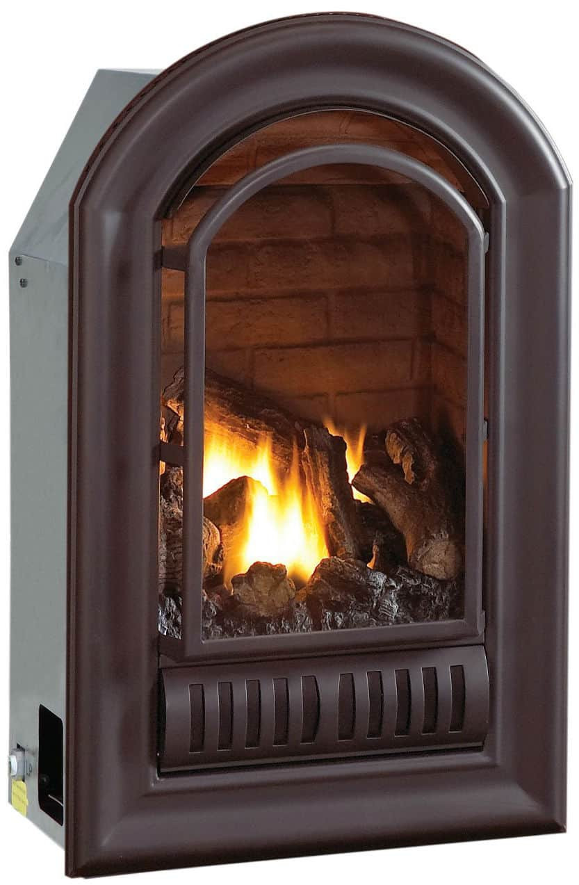 Best ideas about Vent Free Gas Fireplace Insert . Save or Pin Best Gas Fireplace and Gas Insert For 2018 Now.