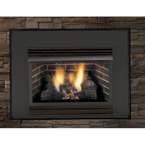 Best ideas about Vent Free Gas Fireplace Insert . Save or Pin Majestic Vent Free Gas Fireplace Insert at Hayneedle Now.