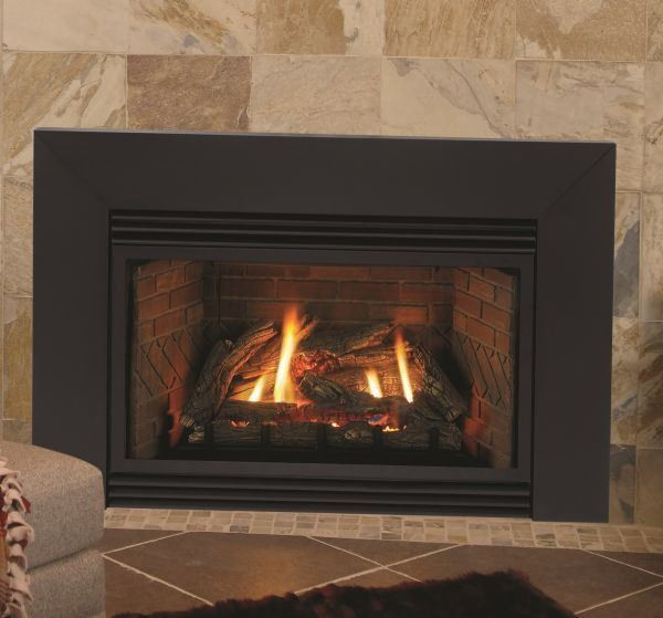 Best ideas about Vent Free Gas Fireplace Insert . Save or Pin Empire Medium Innsbrook Vent Free Propane Gas Fireplace Now.