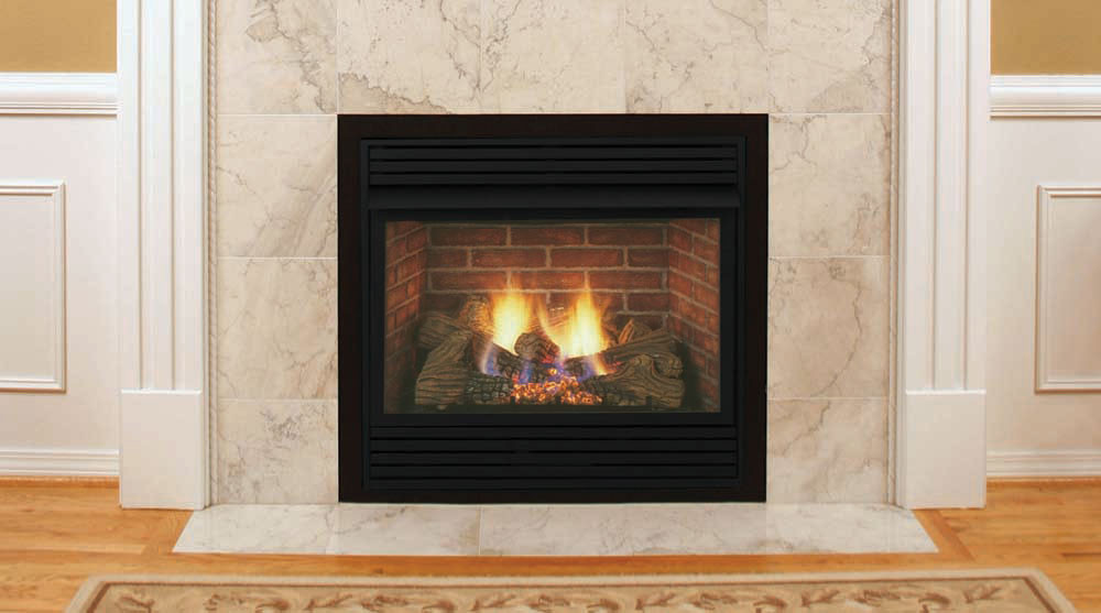Best ideas about Vent Free Gas Fireplace Insert . Save or Pin Free Interior Album of Ventless Gas Fireplace Inserts Idea Now.
