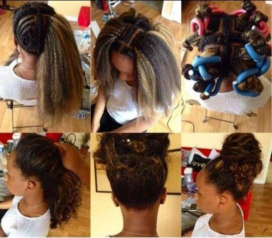 Best ideas about Vixen Crochet Hairstyles . Save or Pin Awesome vixen crochet braids Now.