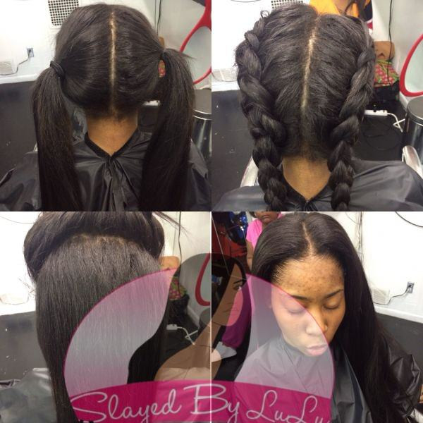 Best ideas about Vixen Crochet Hairstyles . Save or Pin Styling Ideas For The Vixen Sew In Black Hair Now.