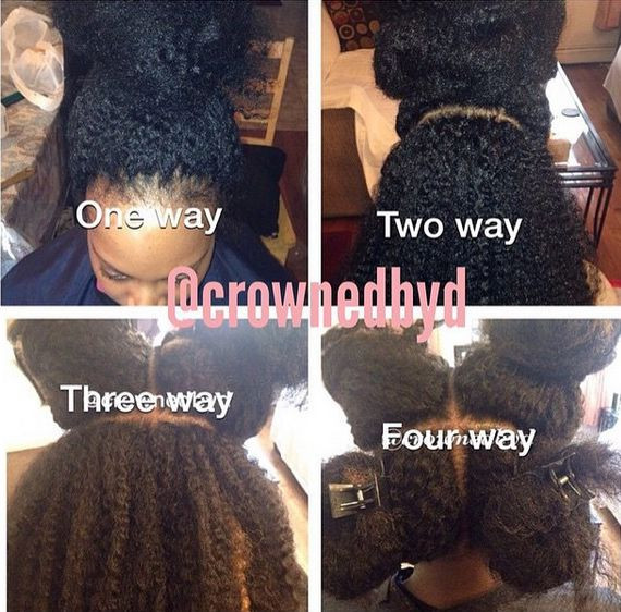 Best ideas about Vixen Crochet Hairstyles . Save or Pin Vixen Crochet Braids Crowned by D Now.