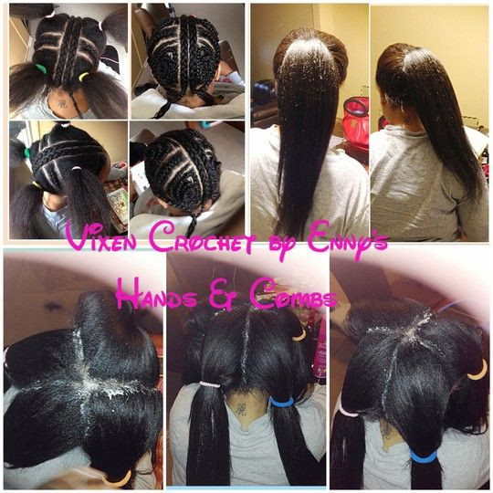 Best ideas about Vixen Crochet Hairstyles . Save or Pin Pinterest • The world's catalog of ideas Now.
