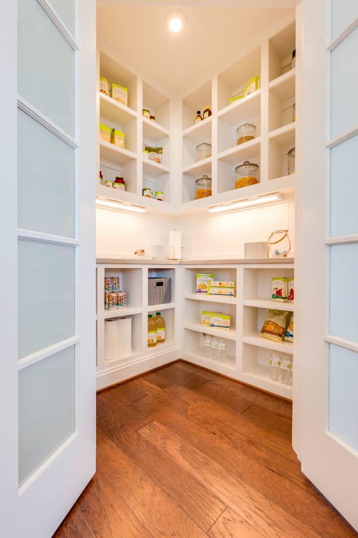 Best ideas about Walk In Pantry . Save or Pin Stephen Alexander Homes & Neighborhoods Now.