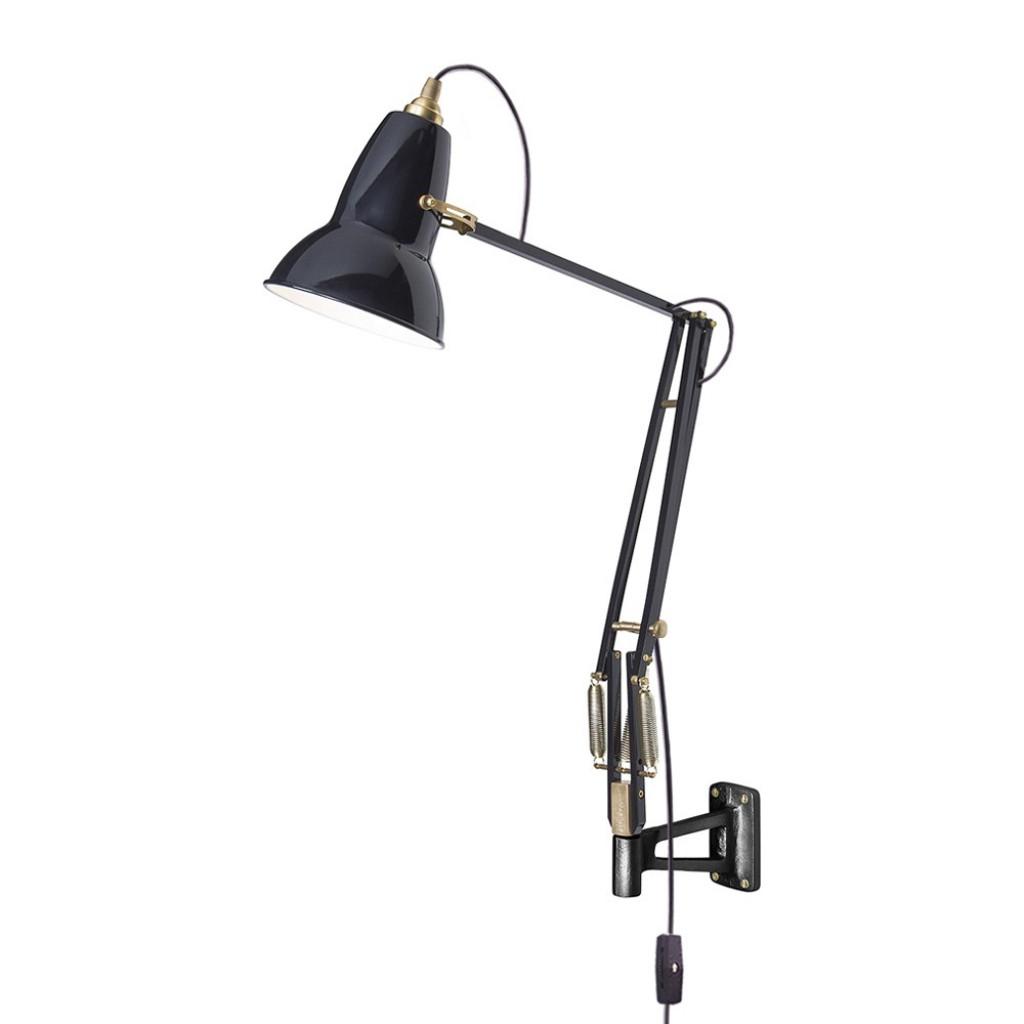 Best ideas about Wall Mountable Desk Lamp . Save or Pin Charming Wall Mounted Lamp Design Ideas Tikspor Now.