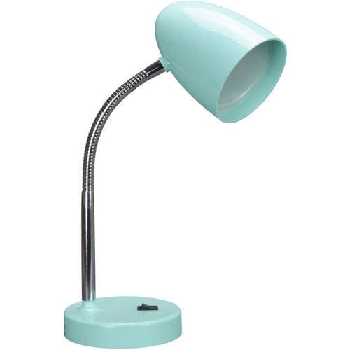 Best ideas about Walmart Desk Lamps . Save or Pin Mainstays LED Desk Lamp Walmart Now.