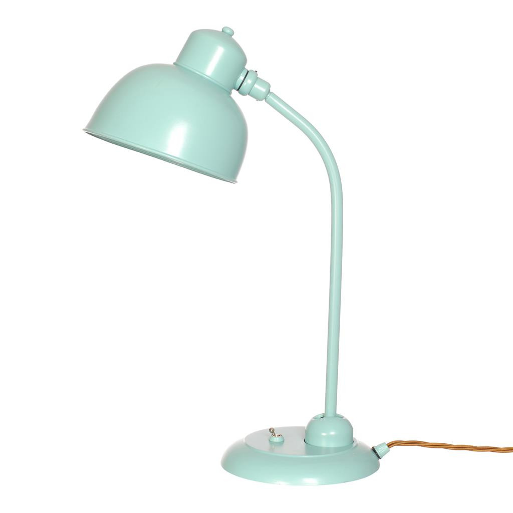 Best ideas about Walmart Desk Lamps . Save or Pin Mainstays Metal Silver Desk Lamp Cfl Bulb Included Now.
