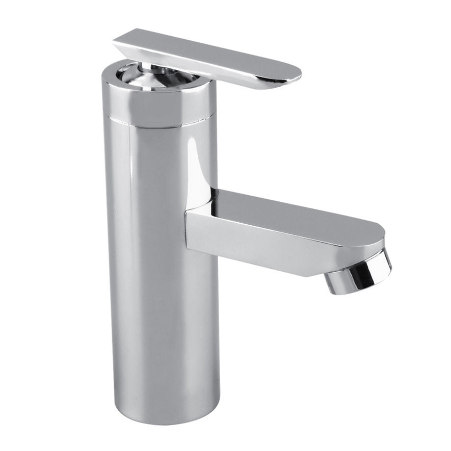 Best ideas about Waterfall Bathroom Faucet . Save or Pin Brushed Chrome Waterfall Bathroom Basin Faucet Single Now.